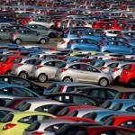 Автостат назвал Топ-10 самых популярных автомобилей у белорусов
