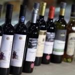 Грузия в четыре раза сократила поставки вина в Россию
