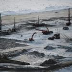 Добыча нефти в России в апреле увеличилась на 1,6%