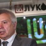 Алекперов предрек подорожание нефти до $75