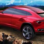 Lamborghini получит налоговые льготы