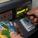 В РФ используется только каждая пятая выданная кредитка
